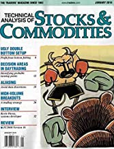 Stocks and Commodities Magazine Issue 1 2016