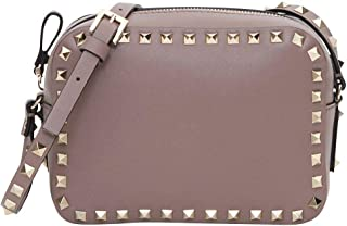 Luxury Fashion | Valentino Womens TW2B0809BOL416 Grey Shoulder Bag |