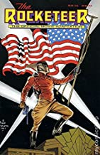 The Rocketeer: The Official Movie Adaptation