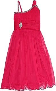 Kidling Girls' Knee Length Dress.