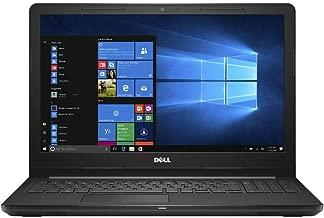 Latest_Dell Inspiron 15 3573 15.6'' FHD LCD High Performance Laptop, Intel Celeron Processor N4000, 4GB DDR4 RAM, 500GB HHD, Webcam, Wireless+Bluetooth, HDMI,Window 10