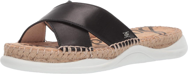 Sam Edelman Bombing free shipping Women's Sandal Slide Jen specialty shop