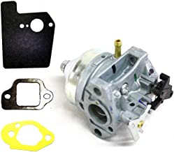 Honda 16100-Z0L-862 Genuine OEM Outdoor Power Equipment Small Engines Carburetor Assembly with AIR Guide & GASKETS