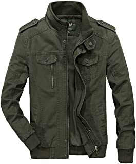 Best jacket military style Reviews