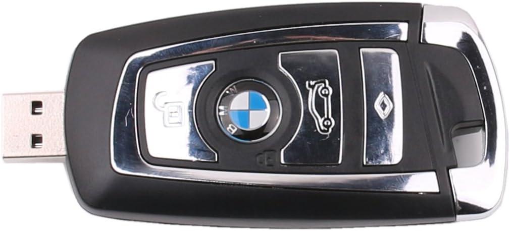 32GB BMW Car Directly managed store Key Model [Alternative dealer] Birthday Disk Gift USB Flash