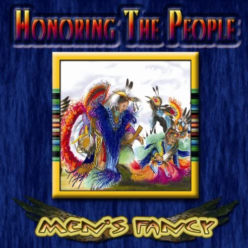 Honoring The People