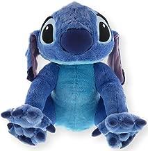 Disney Stitch Plush Toy Jumbo 25 Theme Parks