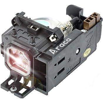 VT590G VT695 VT580 VT695G VT491 VT495 VT590 Replacement Lamp for NEC VT85LP VT680 VT490 VT595 NEC VT480