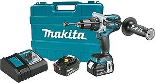 Makita XPH07TB 18V LXT BL Hammer Drill Kit