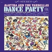 Dance Party / Heat Wave by Martha & Vandellas