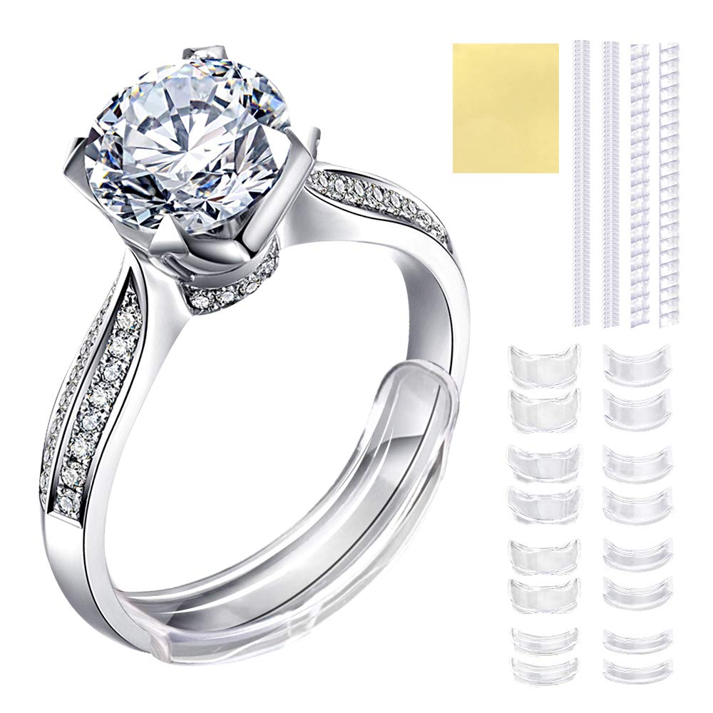 Ring Size Adjuster Loose Rings
