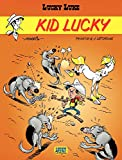 Lucky Luke - Tome 33 - Kid Lucky (Lucky Luke (French version)) - Format Kindle - 5,99 €