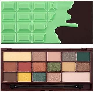 I Heart Makeup Mint Chocolate Palette