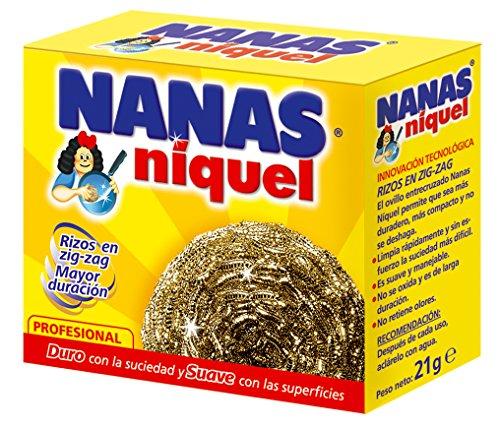 Nanas Niquel - Rizo