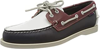 Sebago Portland Spinnaker, Chaussures Bateau Homme