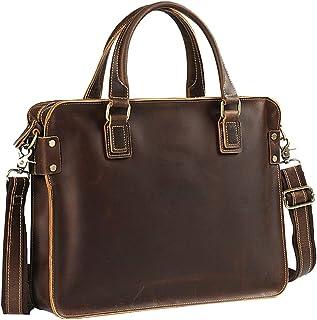 HOT Herren Tasche Handtasche Schultertasche Messengertasche Laptoptasche Vintage