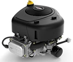 Briggs and Stratton Vertical 17.5 HP 500cc INTEK Engine 3amp Charging alternator 1
