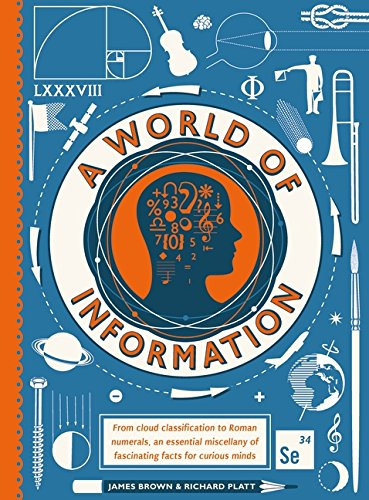 A World of Information: 1