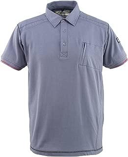Dark Blue Small Mascot 50181-861-010-S Soroni Polo Shirt