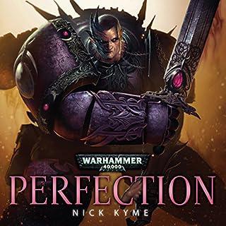 Perfection Titelbild