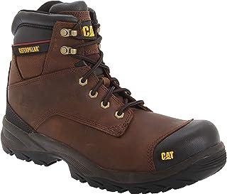 Caterpillar Spiro S3, Chaussures de sécurité homme