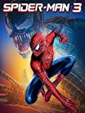Watch Spider-Man 3 via Amazon Instant Video