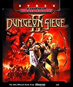 Dungeon Seige II - Sybex Official Strategies and SecretsTM de Doug Radcliffe