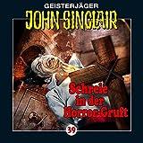 John Sinclair Edition 2000 – Folge 39 – Schreie in der Horror-Gruft