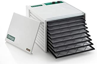 Omega 9-Tray Dehydrator (Discontinued by Manufacturer)