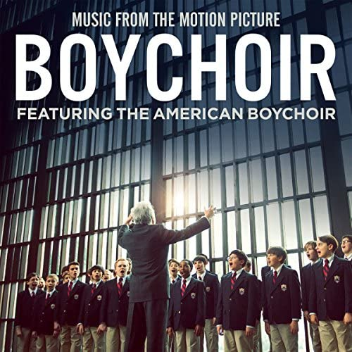 The American Boychoir