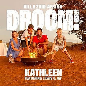 Droom! (Villa Zuid-Afrika)