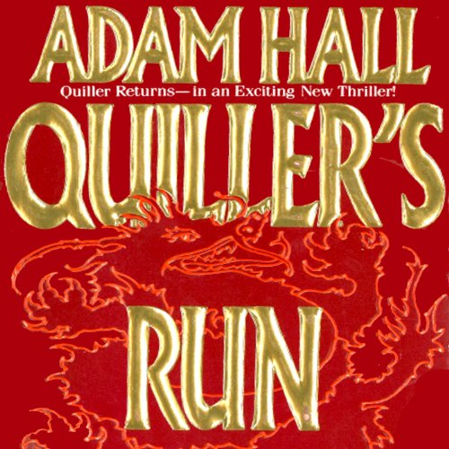 Quiller's Run cover art
