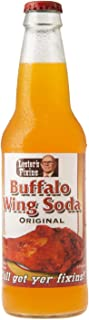 Lester's Fixings Buffalo Wing Soda - 12oz Bottle