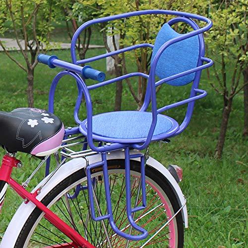 ZXCETZY Baby Stoel Verhoogde Achterste Kinderveiligheid Achterstoel Fiets Elektrische Auto Kinderstoel