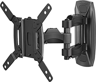 Rocketfish - Full-motion Tv Wall Mount For Most 19