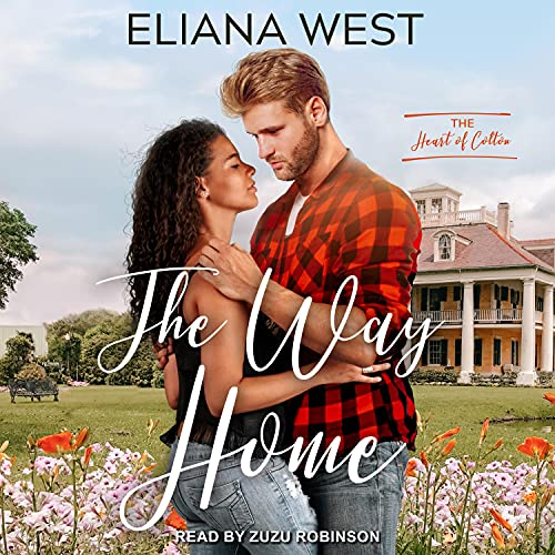 The Way Home Audiobook By Eliana West cover art