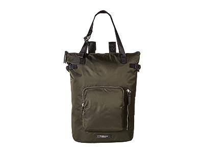 Timbuk2 Tote Rucksack (Army) Backpack Bags