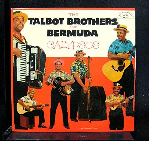 Talbot Brothers of Bermuda Calypsos