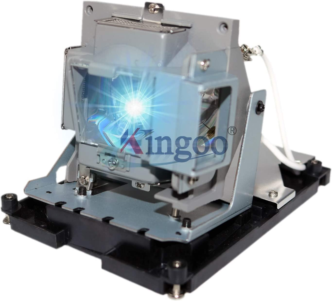 Kingoo for OPTOMA BL-FS300C TH1060P TX779P-3D Projector Lamp