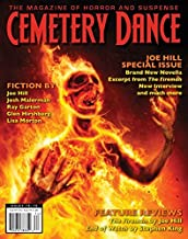 Cemetery Dance Issue 74 75