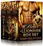 Beary Sexy: A BBW Werebear Boxed Set