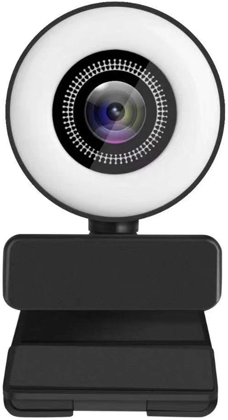 Puseky USB Web Camera New Orleans Mall Durable Without Blurs 1080P Webcam wit Tulsa Mall Any