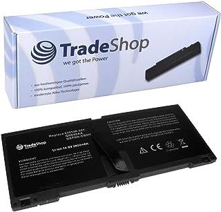 Trade-Shop–Batería de polímero de litio 14,4V/14,8/2800mAh, sustituye a HP 635146–001, FN04, db0h, QK648AA para HP ProBook 5330m