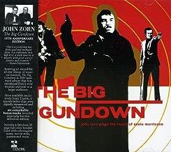 ennio morricone the big gundown