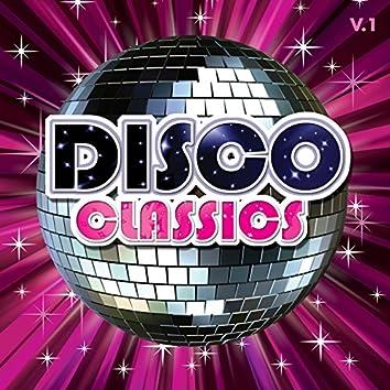 Disco Classics V.1