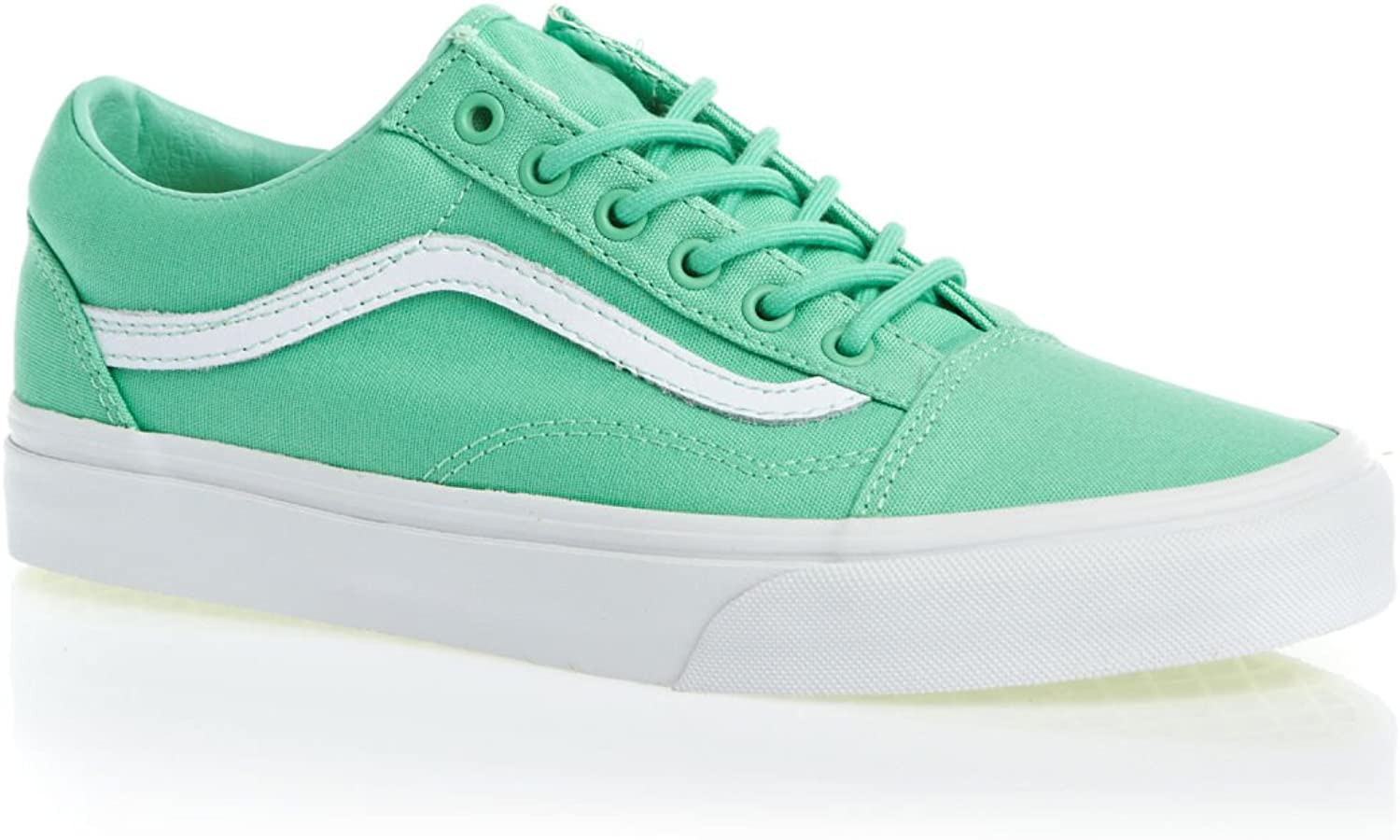 Vans Unisex Adults' Vd3hesp Trainers