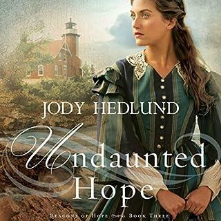 Undaunted Hope audiobook cover art