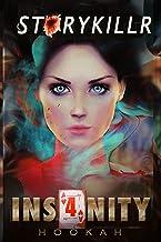 Hookah: Alice Wonder 4 (Insanity)