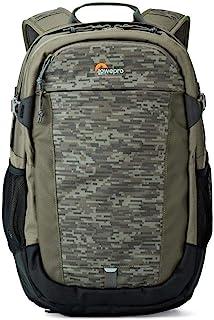 Lowepro LP36986 RidgeLine BP 250 AW Backpack Genuine Bag, Camo