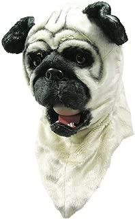 Forum Novelties Inc - Moving Mouth Mask - Bull Dog